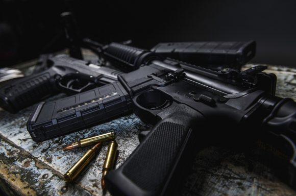 What Kind of Ammo Should You Buy for an AR-15?